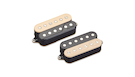 FISHMAN Fluence Open Core Classic Humbucker Set/2 6 Corde Zebra