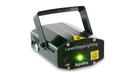 BEAMZ Multipoint Laser Red Green