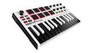 AKAI MPK Mini MKII White - Limited Edition
