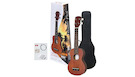 ALMERIA Ukulele Soprano Player Pack