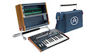 ARTURIA Minibrute 2 + RackBrute 6U + RackBrute Travel Bag - Bundle