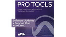 AVID Pro Tools 1 Year Updates + Support Plan Renewal (download)