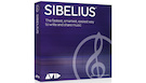 AVID Sibelius 1-Year Subscription