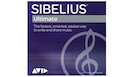 AVID Sibelius Ultimate Perpetual License