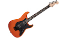 CHARVEL Pro Mod SC1 FR HH Satin Orange Blaze