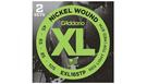 D'ADDARIO EXL165TP Custom Light (2 Sets)