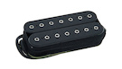 DIMARZIO DP720BK D Activator 7 Bridge Black