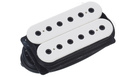 DIMARZIO DP158 Evolution Neck White