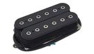 DIMARZIO DP253F BK Gravity Storm F-Spaced Bridge