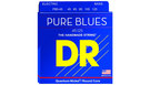 DR STRINGS PB5-45 Pure Blues Bass Medium