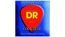 DR STRINGS CBB-40 Cool Blue Bass
