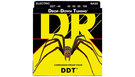DR STRINGS DDT-45 Drop-Down Tuning Bass