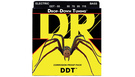 DR STRINGS DDT-55 Drop-Down Tuning Bass