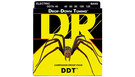 DR STRINGS DDT5-40 Drop-Down Tuning Bass