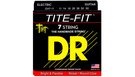 DR STRINGS EH7-11 Tite-Fit