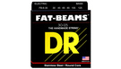 DR STRINGS FB6-30 Fat-Beams