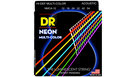 DR STRINGS MCA-12 Neon Hi-Def Multi-Color Acoustic Light