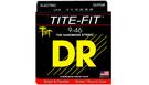 DR STRINGS LH-9 Tite-fit Lite & Haevy