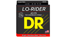 DR STRINGS LLH-40 Lo-Rider Bass