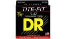 DR STRINGS LT-9 Tite-fit Lite