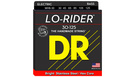 DR STRINGS MH6-30 Lo-Rider