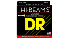 DR STRINGS MLR-45 Hi-Beams