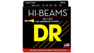 DR STRINGS MR5-130 Hi-Beam