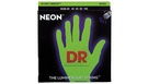 DR STRINGS NGB-45 Neon Green