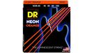 DR STRINGS NOB-40 Neon Orange