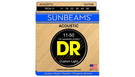 DR STRINGS RCA-11 Sunbeams