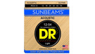DR STRINGS RCA-12 Sunbeams