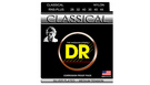 DR STRINGS RNS-Plus Nylon Classical - Medium Tension