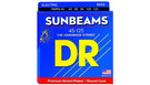 DR STRINGS NMR5-45 Sunbeams