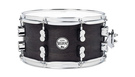"DW PDP Black Wax Snare Drum 13""x7"""