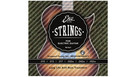 EKO Electric Guitar Strings 10-52 Light Top Heavy Bottom