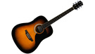 EKO Ranger 6 EQ Brown Sunburst