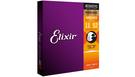 ELIXIR 16027 Nanoweb Custom Light Acoustic Phosphor Bronze