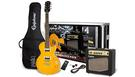EPIPHONE Slash AFD Les Paul Special II Performance Pack