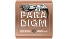 ERNIE BALL 2078 Paradigm Phosphor Bronze Light 11-52