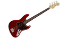 FENDER American Original '60s Jazz Bass RW Candy Apple Red