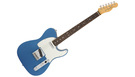 FENDER American Original '60s Telecaster RW Lake Placid Blue