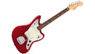 FENDER American Professional Jaguar RW Candy Apple Red