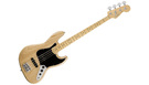 FENDER American Professional Jazz Bass MN Natural