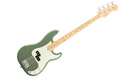 FENDER American Professional Precision Bass MN Antique Olive