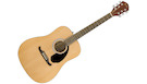 FENDER FA125 Dreadnought Natural