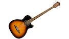 FENDER FA-450CE Bass LRL 3-Color Sunburst
