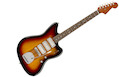 FENDER PU2 Spark-O-Matic Jazzmster 3-Color Sunburst