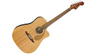 FENDER Redondo Player WN Natural