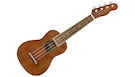 FENDER Seaside Soprano Uke Pack Natural