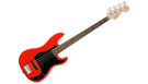 FENDER Squier Affinity Precision Bass PJ LRL Race Red